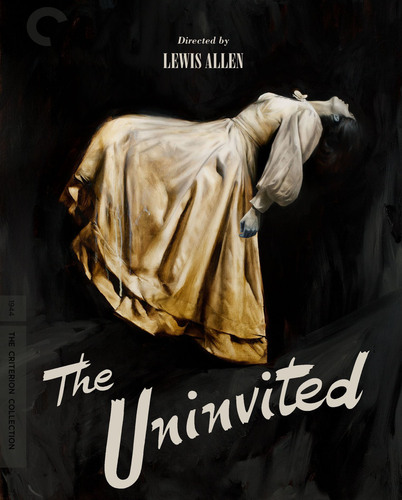 The Uninvited [Criterion Collection] [Blu-ray] [1944] 21708338