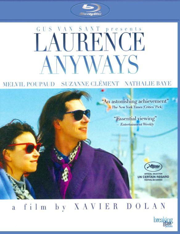 Laurence Anyways [Blu-ray] [2012] 21725653