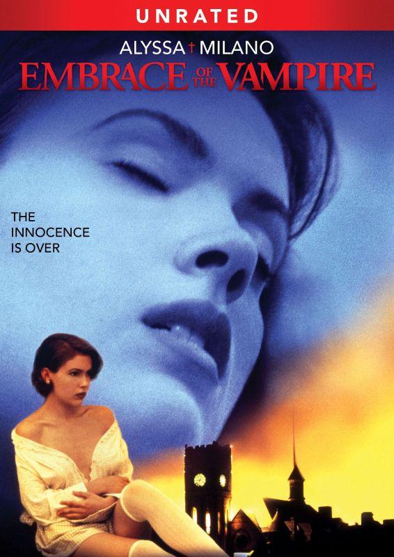Embrace of the Vampire [DVD] [1994] 21751278