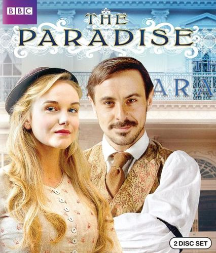 The Paradise: Season One [2 Discs] [Blu-ray] 21773033