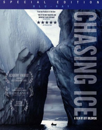Chasing Ice [Special Edition] [Blu-ray] [2011] 21783216