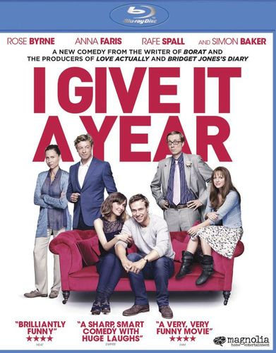 I Give It a Year [Blu-ray] [2013] 21818206