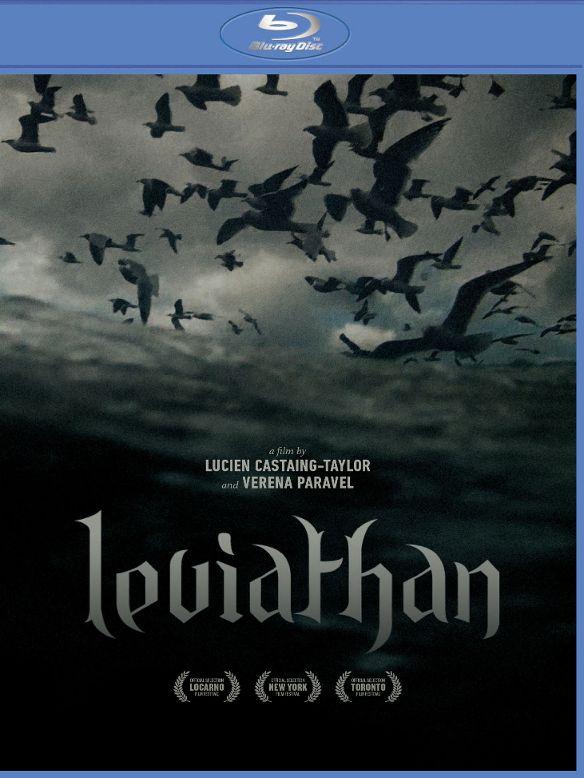 Leviathan [Blu-ray] [2012] 21835159