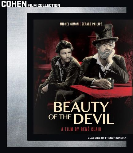 The Beauty of the Devil [Blu-ray] [1950] 21835872