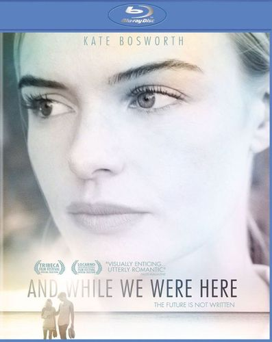 And While We Were Here [Blu-ray] [2012] 21852225