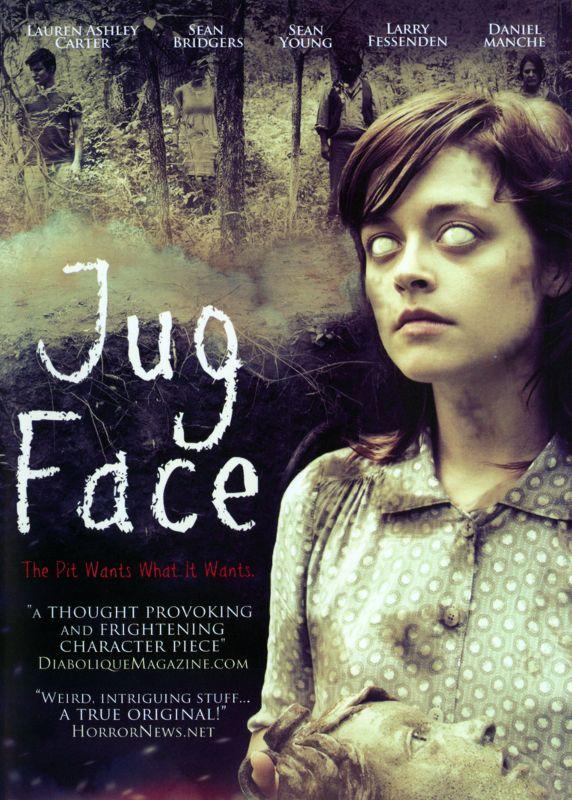 Jug Face [DVD] [2013] 21852906