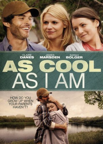 As Cool as I Am [DVD] [2013] 21865277