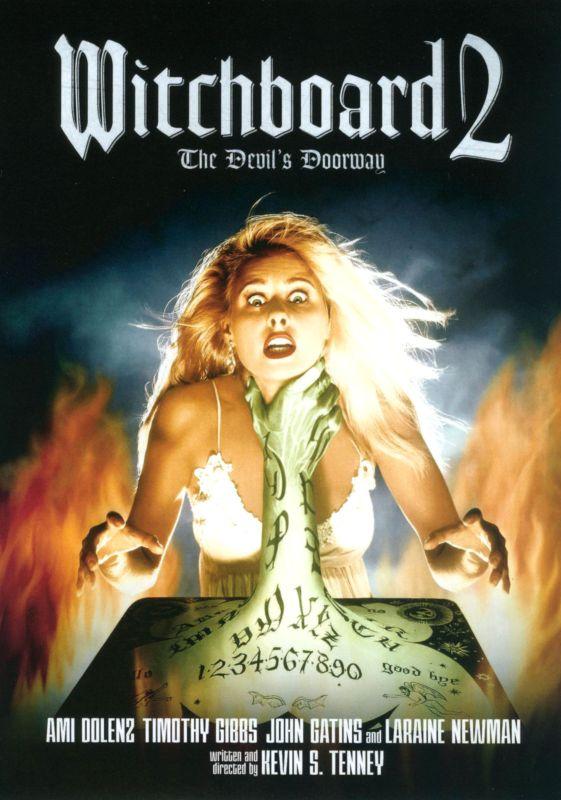 Witchboard 2: The Devil's Doorway [DVD] [1993] 21869341