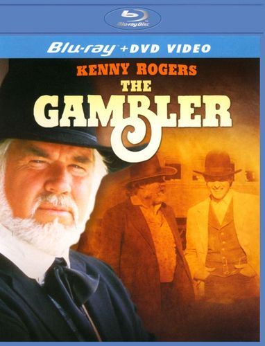 The Gambler [2 Discs] [Blu-ray/DVD] [1980] 21878201