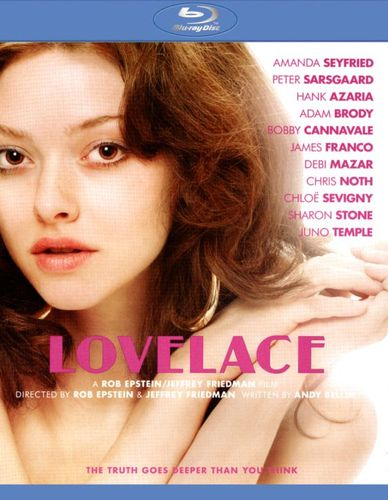 Lovelace [Blu-ray] [2013] 2188182