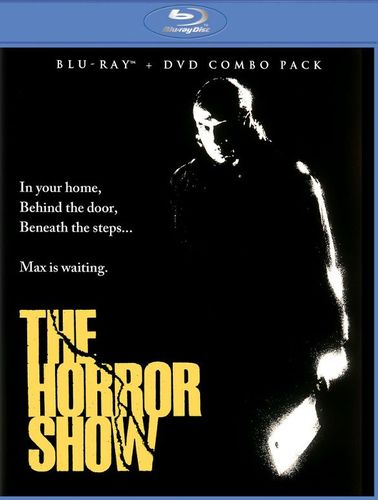 The Horror Show [2 Discs] [Blu-ray] [1989] 21882951
