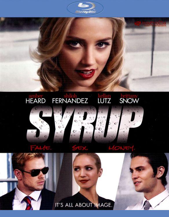 Syrup [Blu-ray] [2013] 21890185