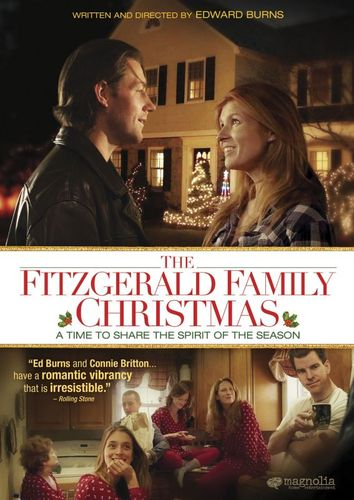 The Fitzgerald Family Christmas [DVD] [2012] 21890194