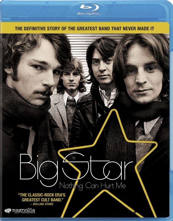 Big Star: Nothing Can Hurt Me [Blu-ray] [2012] 21890227
