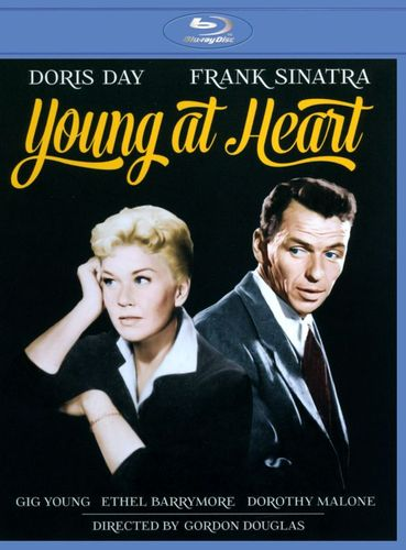 Young at Heart [Blu-ray] [1954] 21897275
