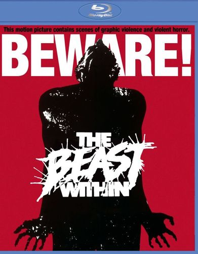 The Beast Within [Blu-ray] [1982] 21899228