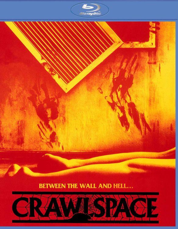 Crawlspace [Blu-ray] [1986] 21899237