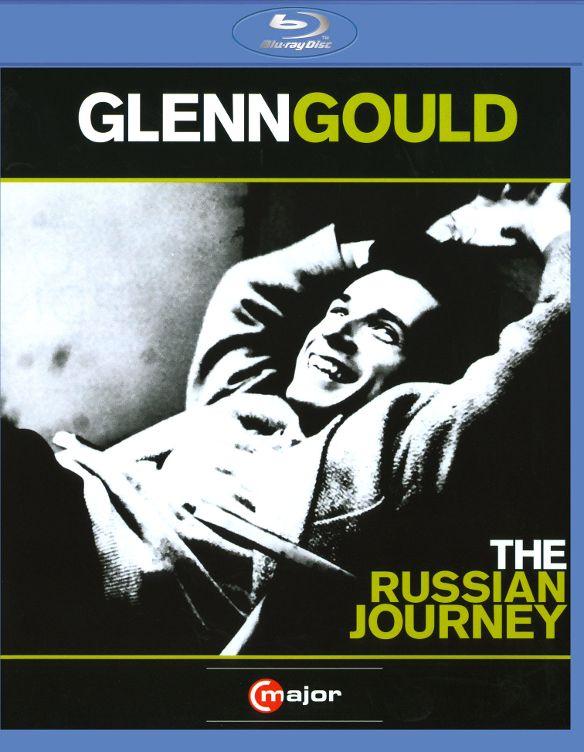 Glenn Gould: The Russian Journey [Blu-ray] [1993] 21910468