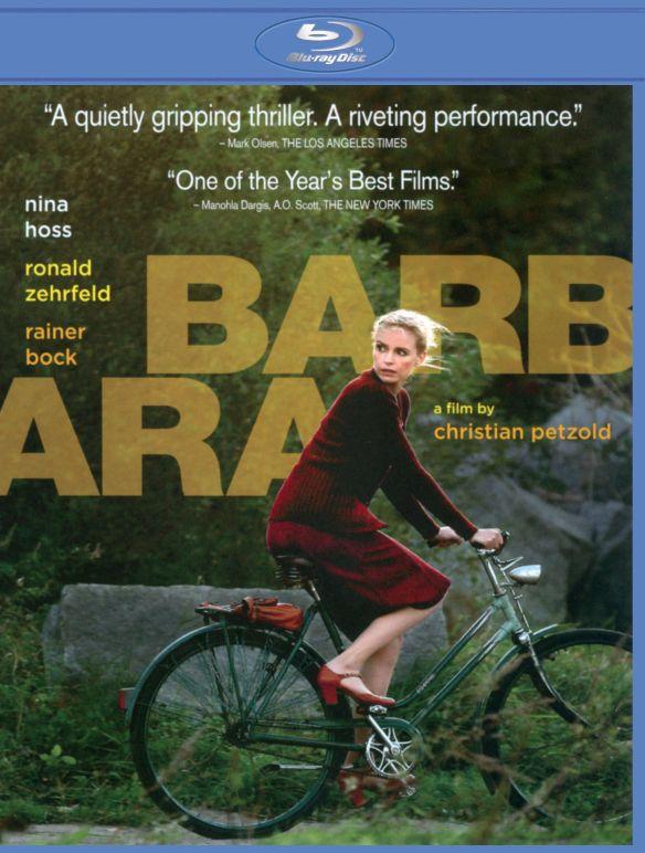 Barbara [Blu-ray] [2012] 21927901