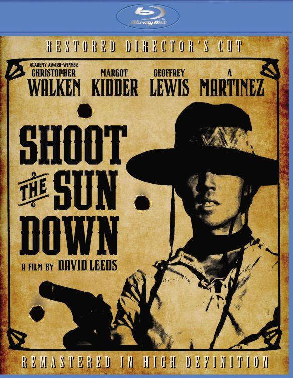 Shoot the Sun Down [Blu-ray] [1974] 21929323