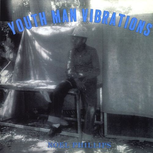 Youthman Vibrations [LP] - VINYL 21941359