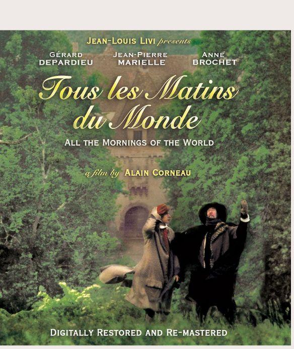 Tous les Matins du Monde [Blu-ray] [1991] 21975083
