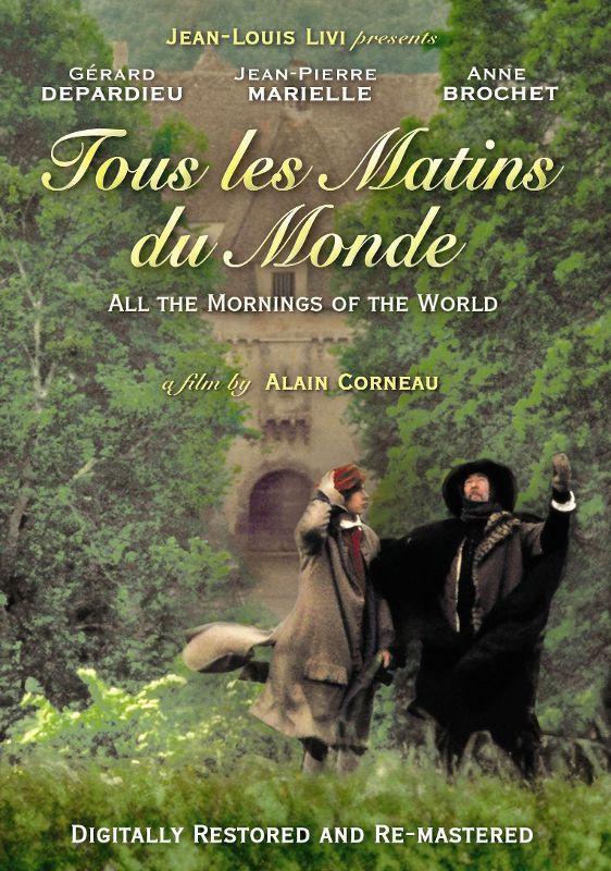 Tous les Matins du Monde [DVD] [1991] 21975161