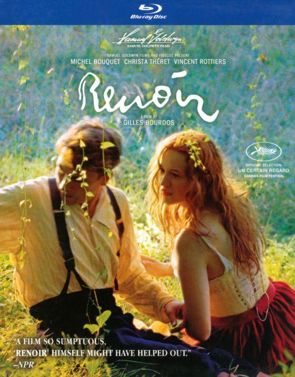 Renoir [Blu-ray] [2012] 21977283