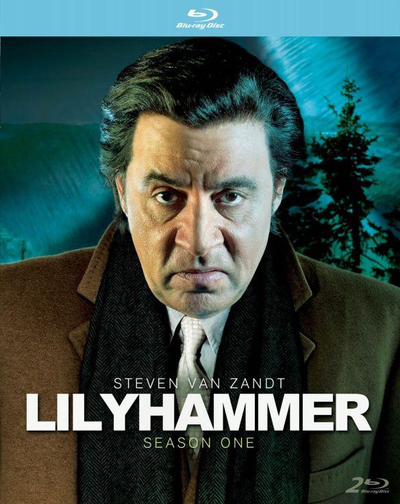 Lilyhammer: Season 1 [3 Discs] [Blu-ray] 21977333
