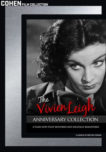 The Vivien Leigh Anniversary Collection [2 Discs] [DVD] 21992146