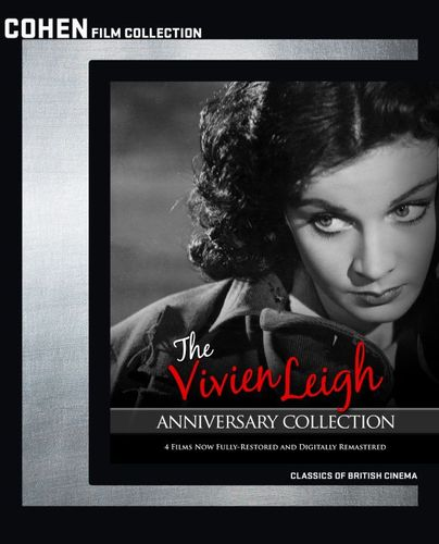 The Vivien Leigh Anniversary Collection [2 Discs] [Blu-ray] 21992155