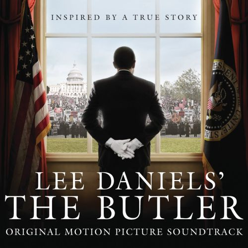 Lee Daniels' The Butler [CD] 22006678