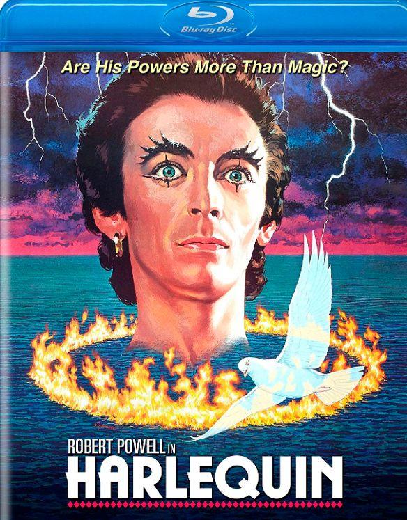 Harlequin [Blu-ray] [1980] 22041162