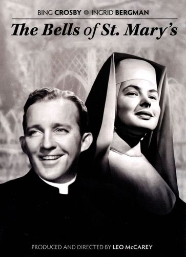 The Bells of St. Mary's [DVD] [1945] 22042657