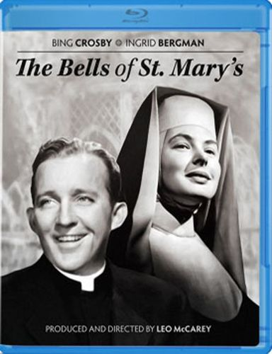 The Bells of St. Mary's [Blu-ray] [1945] 22042666