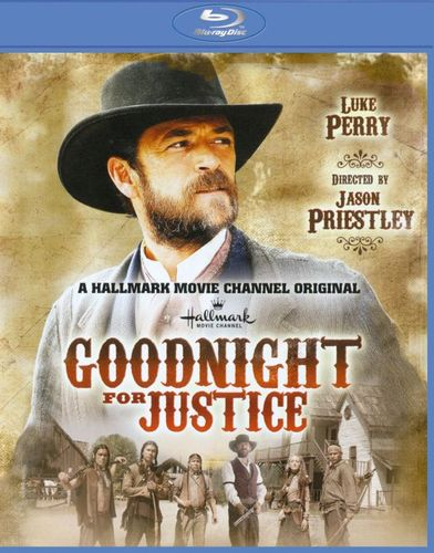 Goodnight for Justice [Blu-ray] [2011] 22047989