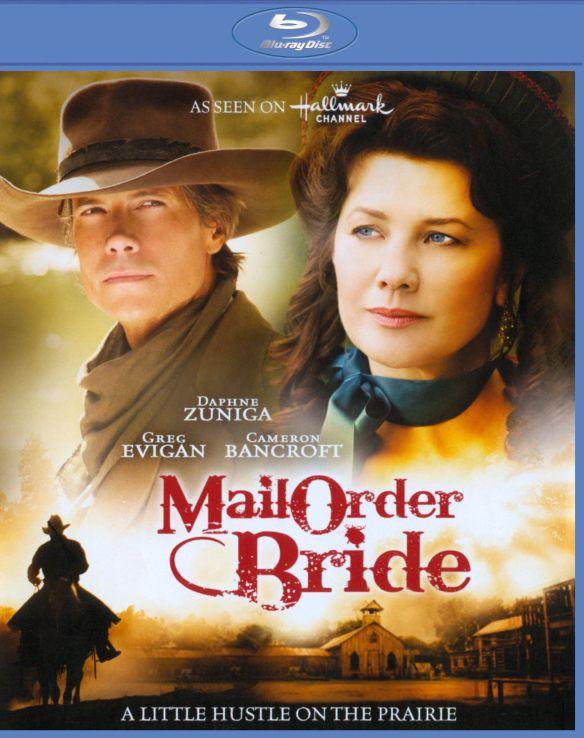 Mail Order Bride [Blu-ray] [2008] 22048032