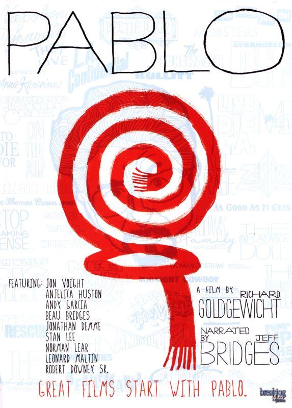 Pablo [DVD] [2012] 22051538