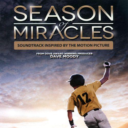 A Season of Miracles [CD] 22066174