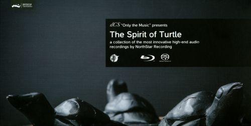 The Spirit of Turtle [Hybrid SACD & Blu-Ray Audio] [Super Audio Hybrid CD] 22067347