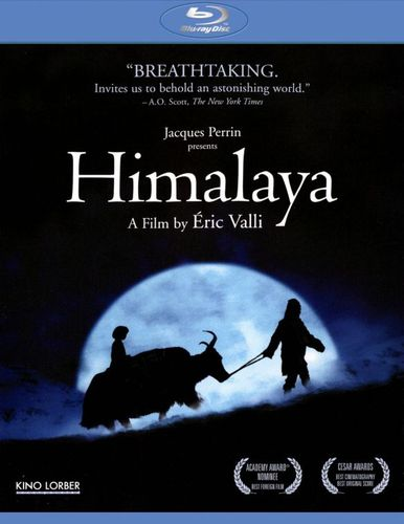 Himalaya [Blu-ray] [1999] 22084428