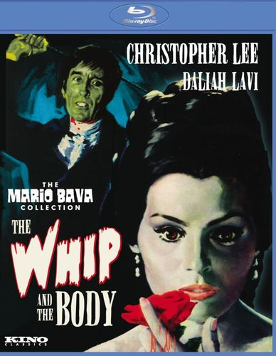 The Whip and the Body [Blu-ray] [1963] 22084446