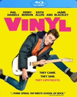 Vinyl [Blu-ray] [2013] 22125321