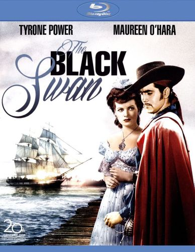 The Black Swan [Blu-ray] [1942] 22126192