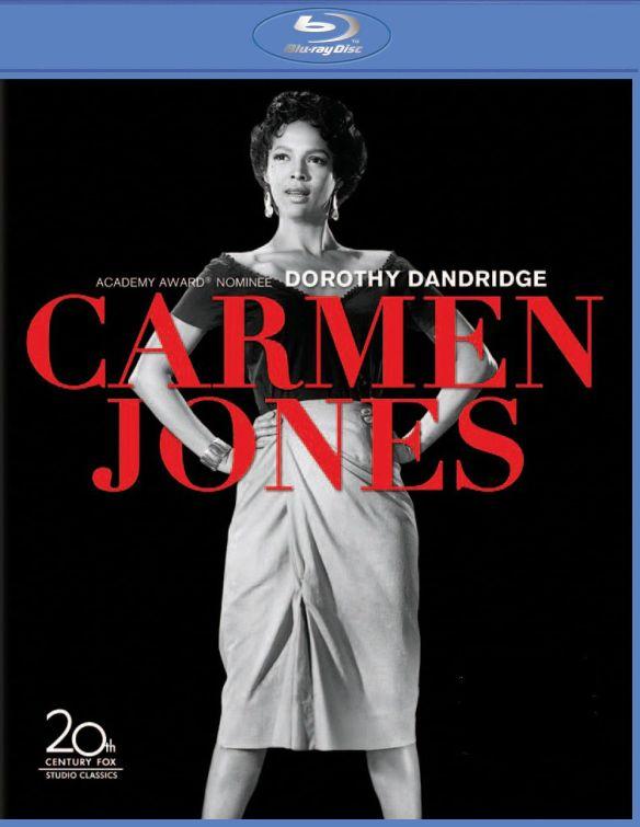 Carmen Jones [Blu-ray] [1954] 22126207
