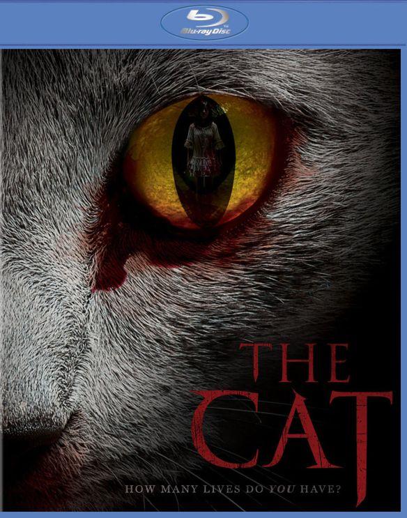 The Cat [Blu-ray] [2011] 22134585