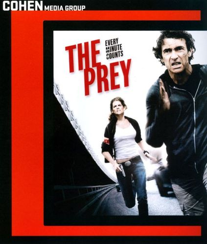 The Prey [Blu-ray] [2011] 22153227