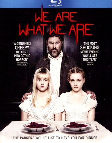 We Are What We Are [Blu-ray] [2013] 22153272