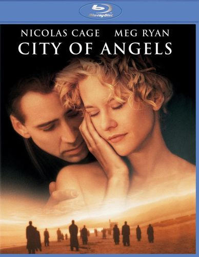 City of Angels [Blu-ray] [1998] 22155697