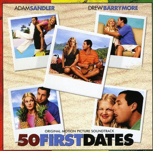 50 First Dates [CD] 22184175